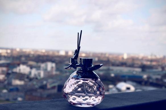 perfume vc